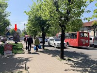 Скролл №212706 в городе Черновцы (Черновицкая область), размещение наружной рекламы, IDMedia-аренда по самым низким ценам!