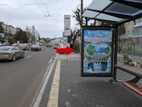 Скролл №212722 в городе Черновцы (Черновицкая область), размещение наружной рекламы, IDMedia-аренда по самым низким ценам!