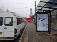 Скролл №212729 в городе Черновцы (Черновицкая область), размещение наружной рекламы, IDMedia-аренда по самым низким ценам!