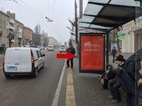 Скролл №212745 в городе Черновцы (Черновицкая область), размещение наружной рекламы, IDMedia-аренда по самым низким ценам!