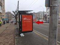 Скролл №212749 в городе Черновцы (Черновицкая область), размещение наружной рекламы, IDMedia-аренда по самым низким ценам!