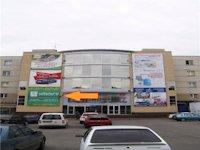 Брандмауэр №212796 в городе Запорожье (Запорожская область), размещение наружной рекламы, IDMedia-аренда по самым низким ценам!
