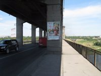 Ситилайт №212855 в городе Запорожье (Запорожская область), размещение наружной рекламы, IDMedia-аренда по самым низким ценам!