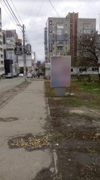 Ситилайт №213089 в городе Умань (Черкасская область), размещение наружной рекламы, IDMedia-аренда по самым низким ценам!