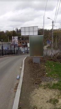 Ситилайт №213098 в городе Умань (Черкасская область), размещение наружной рекламы, IDMedia-аренда по самым низким ценам!