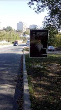 Ситилайт №213102 в городе Умань (Черкасская область), размещение наружной рекламы, IDMedia-аренда по самым низким ценам!