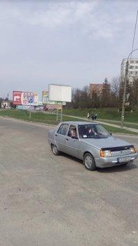 Бэклайт №213128 в городе Умань (Черкасская область), размещение наружной рекламы, IDMedia-аренда по самым низким ценам!