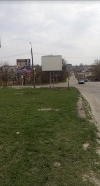 Бэклайт №213129 в городе Умань (Черкасская область), размещение наружной рекламы, IDMedia-аренда по самым низким ценам!