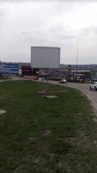 Бэклайт №213131 в городе Умань (Черкасская область), размещение наружной рекламы, IDMedia-аренда по самым низким ценам!