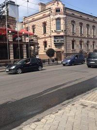 Экран №213144 в городе Ровно (Ровенская область), размещение наружной рекламы, IDMedia-аренда по самым низким ценам!