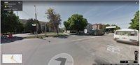 Ситилайт №213149 в городе Ромны (Сумская область), размещение наружной рекламы, IDMedia-аренда по самым низким ценам!