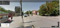Ситилайт №213150 в городе Ромны (Сумская область), размещение наружной рекламы, IDMedia-аренда по самым низким ценам!