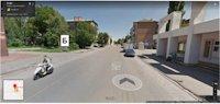 Ситилайт №213151 в городе Ромны (Сумская область), размещение наружной рекламы, IDMedia-аренда по самым низким ценам!