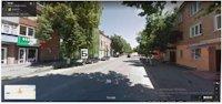 Ситилайт №213155 в городе Ромны (Сумская область), размещение наружной рекламы, IDMedia-аренда по самым низким ценам!