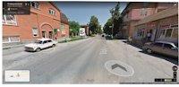 Ситилайт №213157 в городе Ромны (Сумская область), размещение наружной рекламы, IDMedia-аренда по самым низким ценам!