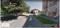 Ситилайт №213158 в городе Ромны (Сумская область), размещение наружной рекламы, IDMedia-аренда по самым низким ценам!
