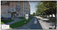 Ситилайт №213159 в городе Ромны (Сумская область), размещение наружной рекламы, IDMedia-аренда по самым низким ценам!