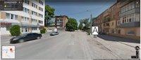 Ситилайт №213160 в городе Ромны (Сумская область), размещение наружной рекламы, IDMedia-аренда по самым низким ценам!