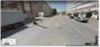 Ситилайт №213161 в городе Ромны (Сумская область), размещение наружной рекламы, IDMedia-аренда по самым низким ценам!