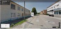 Ситилайт №213163 в городе Ромны (Сумская область), размещение наружной рекламы, IDMedia-аренда по самым низким ценам!