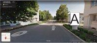 Ситилайт №213168 в городе Ромны (Сумская область), размещение наружной рекламы, IDMedia-аренда по самым низким ценам!