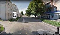 Ситилайт №213169 в городе Ромны (Сумская область), размещение наружной рекламы, IDMedia-аренда по самым низким ценам!