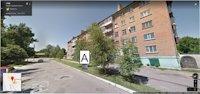 Ситилайт №213172 в городе Ромны (Сумская область), размещение наружной рекламы, IDMedia-аренда по самым низким ценам!