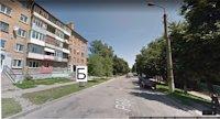 Ситилайт №213173 в городе Ромны (Сумская область), размещение наружной рекламы, IDMedia-аренда по самым низким ценам!