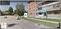 Ситилайт №213174 в городе Ромны (Сумская область), размещение наружной рекламы, IDMedia-аренда по самым низким ценам!