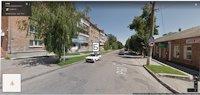 Ситилайт №213175 в городе Ромны (Сумская область), размещение наружной рекламы, IDMedia-аренда по самым низким ценам!