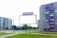 Билборд №213409 в городе Шостка (Сумская область), размещение наружной рекламы, IDMedia-аренда по самым низким ценам!