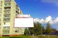 Билборд №213410 в городе Шостка (Сумская область), размещение наружной рекламы, IDMedia-аренда по самым низким ценам!