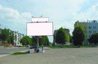 Билборд №213412 в городе Шостка (Сумская область), размещение наружной рекламы, IDMedia-аренда по самым низким ценам!
