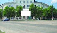 Билборд №213414 в городе Шостка (Сумская область), размещение наружной рекламы, IDMedia-аренда по самым низким ценам!