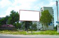 Билборд №213416 в городе Шостка (Сумская область), размещение наружной рекламы, IDMedia-аренда по самым низким ценам!