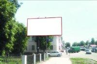 Билборд №213427 в городе Шостка (Сумская область), размещение наружной рекламы, IDMedia-аренда по самым низким ценам!