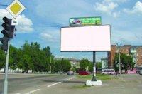 Билборд №213428 в городе Шостка (Сумская область), размещение наружной рекламы, IDMedia-аренда по самым низким ценам!