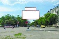 Билборд №213429 в городе Шостка (Сумская область), размещение наружной рекламы, IDMedia-аренда по самым низким ценам!
