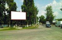 Билборд №213432 в городе Шостка (Сумская область), размещение наружной рекламы, IDMedia-аренда по самым низким ценам!