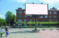 Билборд №213433 в городе Шостка (Сумская область), размещение наружной рекламы, IDMedia-аренда по самым низким ценам!