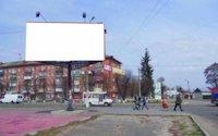 Билборд №213435 в городе Шостка (Сумская область), размещение наружной рекламы, IDMedia-аренда по самым низким ценам!