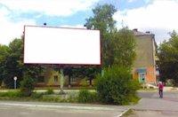 Билборд №213441 в городе Шостка (Сумская область), размещение наружной рекламы, IDMedia-аренда по самым низким ценам!