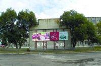 Билборд №213446 в городе Шостка (Сумская область), размещение наружной рекламы, IDMedia-аренда по самым низким ценам!
