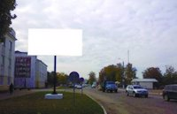 Билборд №213448 в городе Шостка (Сумская область), размещение наружной рекламы, IDMedia-аренда по самым низким ценам!