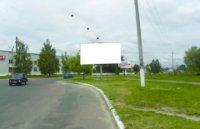 Билборд №213462 в городе Шостка (Сумская область), размещение наружной рекламы, IDMedia-аренда по самым низким ценам!