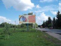 Билборд №214464 в городе Хмельник (Винницкая область), размещение наружной рекламы, IDMedia-аренда по самым низким ценам!