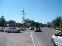 Билборд №214465 в городе Хмельник (Винницкая область), размещение наружной рекламы, IDMedia-аренда по самым низким ценам!