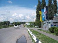 Билборд №214466 в городе Хмельник (Винницкая область), размещение наружной рекламы, IDMedia-аренда по самым низким ценам!