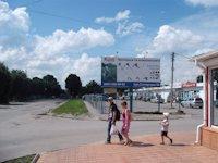 Билборд №214468 в городе Хмельник (Винницкая область), размещение наружной рекламы, IDMedia-аренда по самым низким ценам!