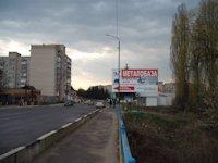 Билборд №214470 в городе Хмельник (Винницкая область), размещение наружной рекламы, IDMedia-аренда по самым низким ценам!
